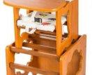 Новый стульчик со столом Божьи коровки