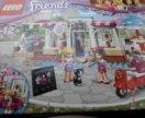 Новый 41119 lego friends