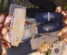 Джинсы и штаны на мальчика пакетом