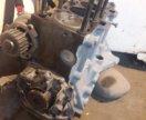 Низ мотора 1.5 и генератор