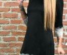 Новое платье р. 46-48