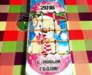 Подарки к новому году конфеты