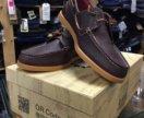 Ботинки MRA новые