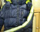 Куртка (пуховик)
