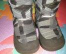 Сапоги Kuoma 22 размер