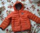 Куртка SELA рост 104 новая