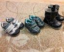 Обувь 20-21размер