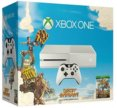 Xbox one 500 gb 4 игры