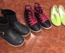 Пакет с обувью для девочки,размер 32