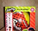 НОВИНКА!!! Куколка шар Lady Bug , LOL