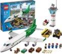 LEGO City 60022 Грузовой терминал б/у