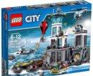 LEGO City 60130 Тюремный остров б/у