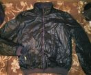 Savage двухсторонняя куртка