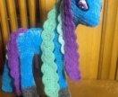 Сказочная пони