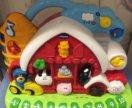 Интерактивная игрушка Chicco ферма