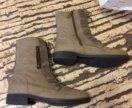Подростковые ботинки Ecco 40, 26 см