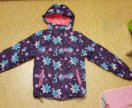 Новая куртка на 140р