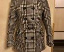 Пальто тёплое (зимнее)