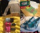 Пакет вещей 4042 обувь 36