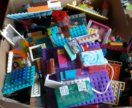 Lego Friends много