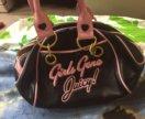 Juicy сумка