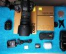 Nikon D800, nikkor 24-70, SB-900