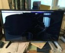 Утилизация телевизоров.