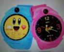 Детские часы smart Q 610