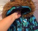 Зимняя курткаREIKE-финляндия