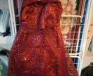 Платье вечернее,новогоднее для девочек от 8до 10 л