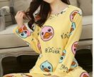 Пижама, одежда для дома