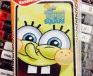 Sponge bobs Truth of Square PSP