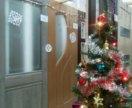 Межкомнатная дверь полотно Артан Серый