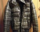 Куртка на мальчика 12-14 лет