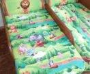Детская софа, кровать