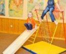 Спорткомплекс для детей от года до 6-7 лет Компакт