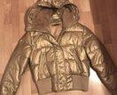 Зимняя куртка Kenzo