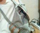 Рюкзак мешок Accessorize
