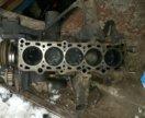Мотор на Ауди 2.3