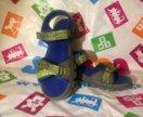 Детские сандали 35-36 (23 см стелька)