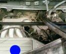 Промою  радиатор печки в авто