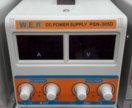 Лабораторный источник питания WEP 305d