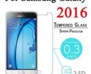 Стекло Samsung Galaxy j7 2017