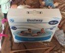 Новый бассейн Bestway