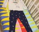 Пижама новая Zara 116