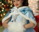 Новое нарядное платье для девочки от 3-5 лет
