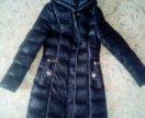 Зимний пуховик ,куртка