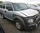 Honda Element YH2 K24A по частям!!!