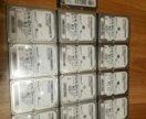 Неисправные 2.5 HDD