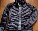Куртка The North Face женская зима М